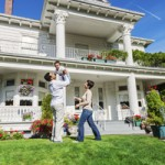Real Estate: We are NOT the Only Ones Saying You Should Buy