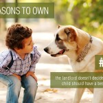 Celebrate National Homeownership Month: Reason #11 to Own