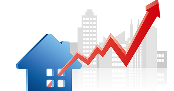 Home Values Compared to the Peak of 2006-2007 | Simplifying The Market