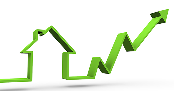 """Real Estate Heading in the """"Right Direction"""" 