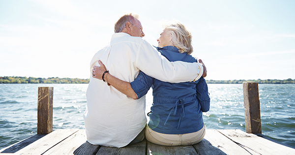 Baby Boomers Find Freedom in Housing   Simplifying The Market