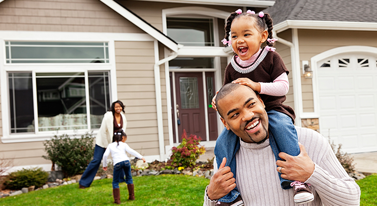 First-Time Homebuyers Lead the Way in May | Simplifying The Market