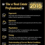 Resolve to Hire a Real Estate Professional in 2016 [INFOGRAPHIC]