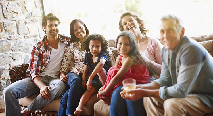 From Empty Nest to Full House… Multigenerational Families Are Back! | Simplifying The Market
