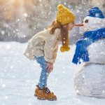 4 Reasons to Buy Your Dream Home This Winter