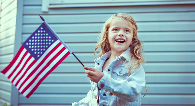 Report: Homeownership Is a Precondition of the American Dream | Simplifying The Market