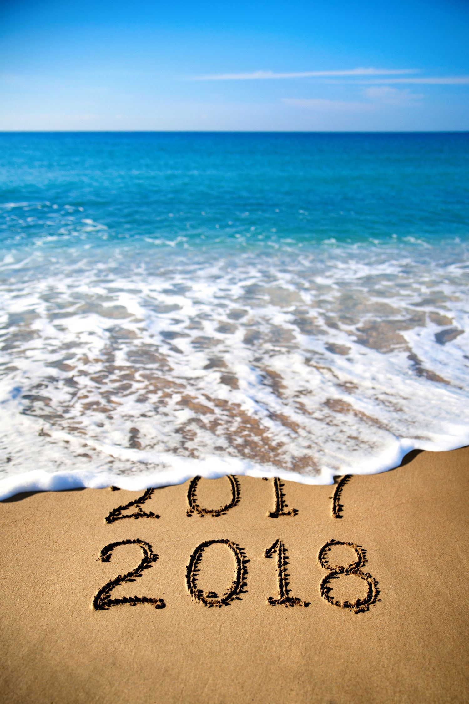 Here's to a Wonderful 2018! | Simplifying The Market
