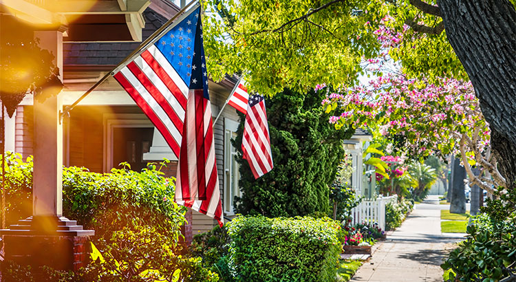 93% Believe Homeownership Is Important in Attaining the American Dream | Simplifying The Market