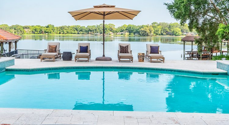 Dreaming of a Luxury Home? Now's the Time!   Simplifying The Market
