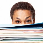 Getting a Mortgage: Why SO MUCH Paperwork?