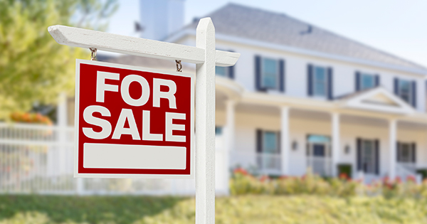 Thinking Of Selling? Now May Be The Time | Simplifying The Market