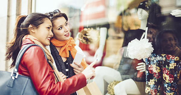 Consumer Confidence at Highest Level in Over a Decade | Simplifying The Market