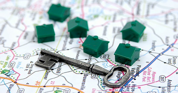 Location, Location, Location | Simplifying The Market