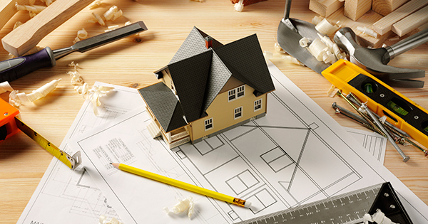 Is the Housing Market Back? Ask Lowes & Home Depot! | Simplifying The Market