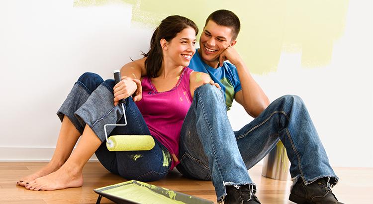 64.2% of Millennials Put Down Less than 20%   Simplifying The Market