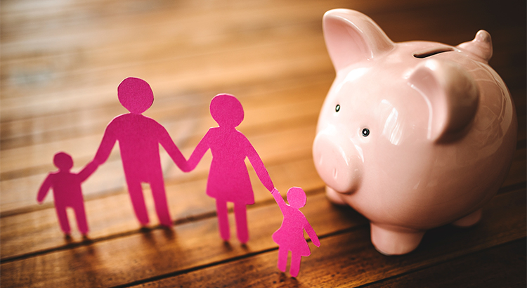 Family Wealth Grows as Home Equity Builds | Simplifying The Market