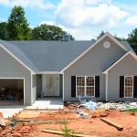 Aumento en las ventas de casas nuevas