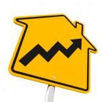Las ventas de las casas ya existentes se recuperaron en diciembre