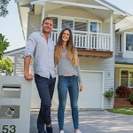Are You Wondering What It Takes To Buy Your First Home?