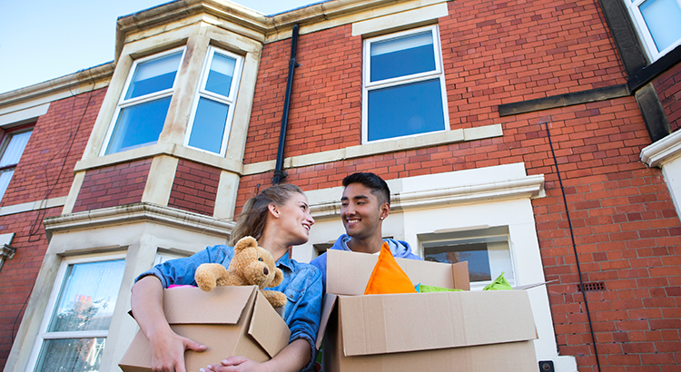 Are the Kids Finally Moving Out? | Simplifying The Market