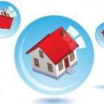 Si, los precios de las casas están aumentando. No, no se está formando una nueva burbuja