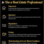 5 Reasons to Resolve to Hire a Real Estate Professional [INFOGRAPHIC]