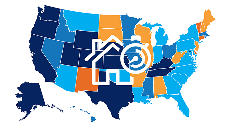 Homes are Selling Fast Across the Country [INFOGRAPHIC]   Simplifying The Market