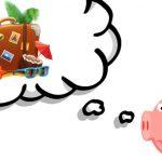 ¿Qué sacrificaría para ahorrar para su próxima casa? [infografía]