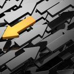 Las tasas de interes hipotecarias cambial de curso en 2017