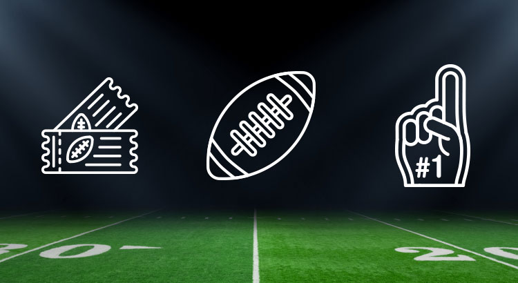 5 Reasons Homeowners Can Throw Better Super Bowl Parties! [INFOGRAPHIC]   Simplifying The Market