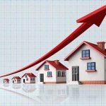Los precios de las viviendas: La diferencia que hace 5 años