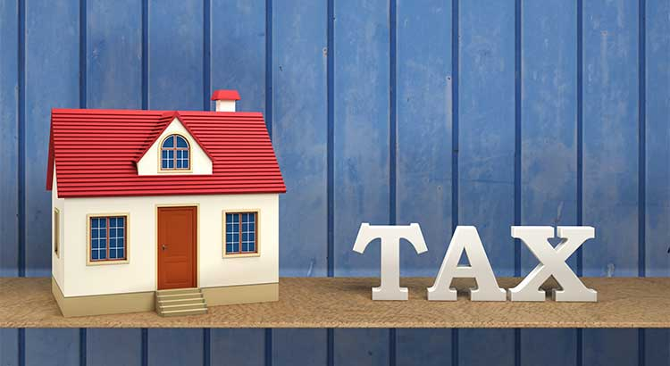 5 Ways Tax Reform Has Impacted the 2018 Housing Market | Simplifying The Market
