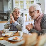 Homeowners Aged 65+ Have 48x More Net Worth Than Renters