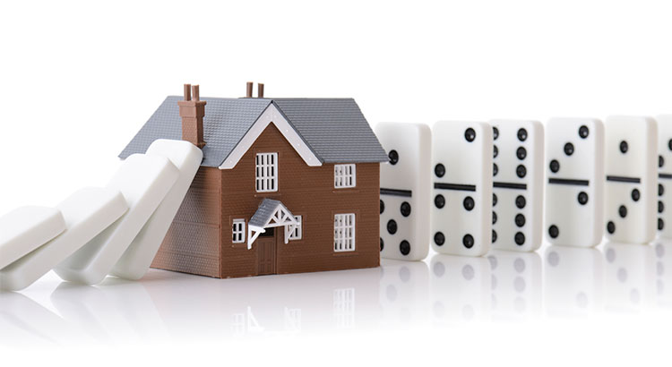 Home Value Appreciation Stops Falling, Begins to Stabilize | Simplifying The Market