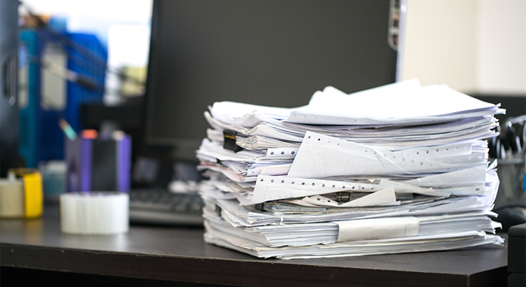 Why Is So Much Paperwork Required to Get a Mortgage? | Simplifying The Market