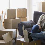 La propiedad de la vivienda es el contribuyente principal a su patrimonio neto