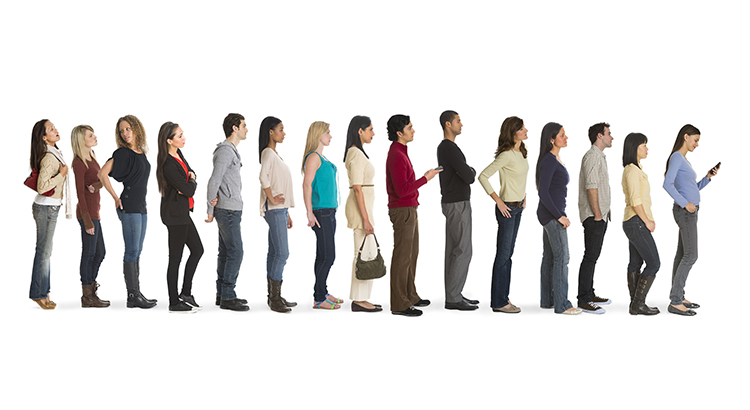 There's a Long Line of Buyers Waiting for Your House | Simplifying The Market