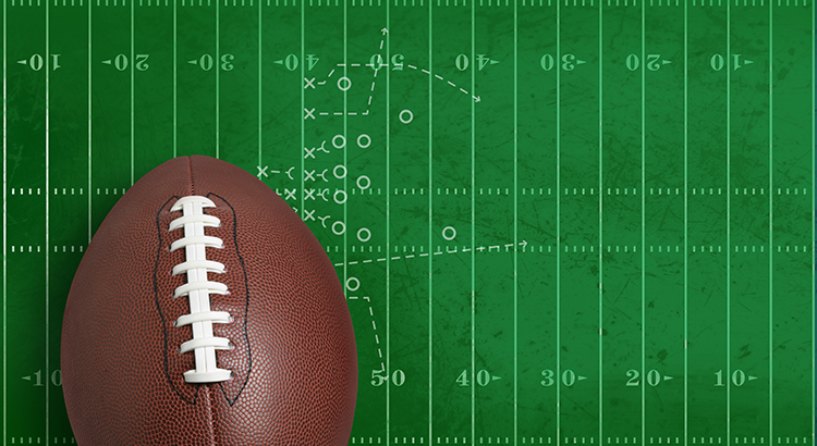 5 Reasons Homeowners Throw Better Parties During the Big Game [INFOGRAPHIC] | Simplifying The Market
