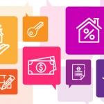 Comprando una casa: ¿Sabe usted el léxico? [Infografía]