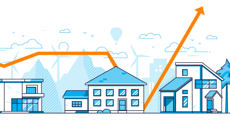 The Housing Market Is Positioned to Help the Economy Recover [INFOGRAPHIC]| Simplifying The Market