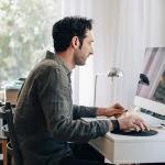 Por qué el espacio de una oficina en el hogar es mas deseable que nunca.