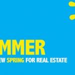 El verano es la nueva primavera para bienes raíces [Infografía]
