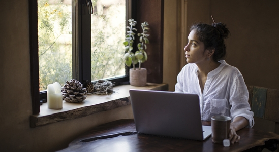 Why Working from Home May Spark Your Next Move | Top Agent Team