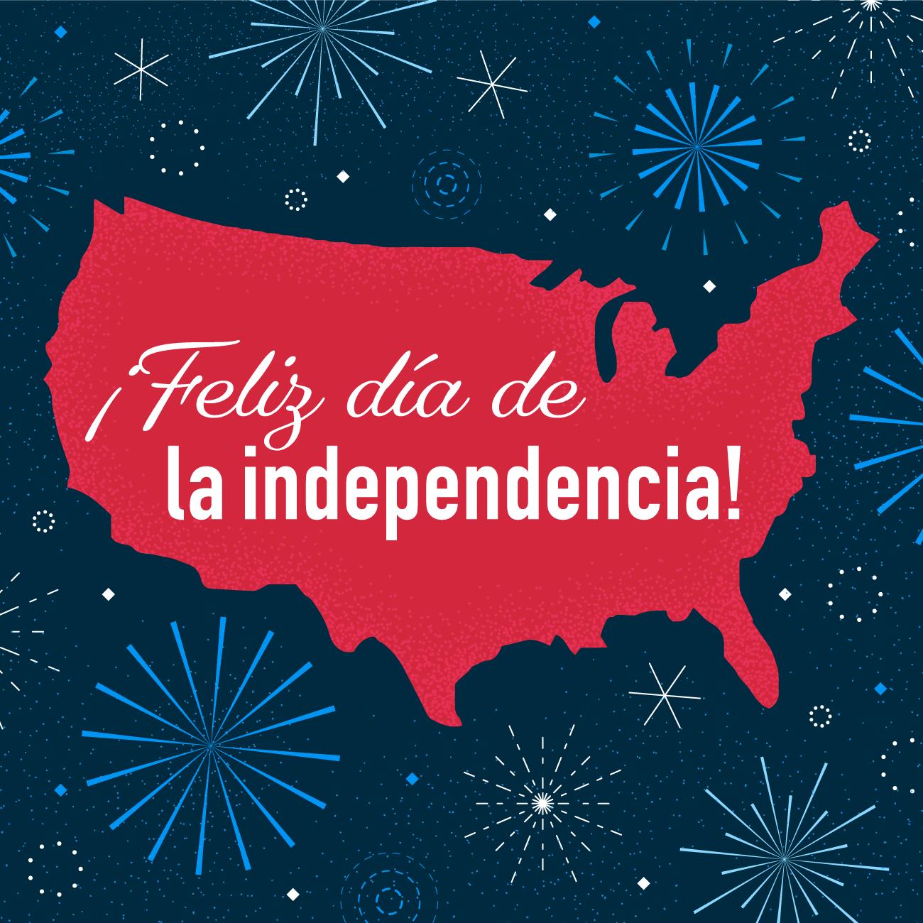 ¡Feliz día de la Independencia! | Simplifying The Market