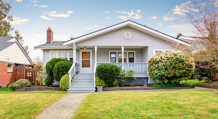 Surprising Shift Favors Homeowners: Buyers Now Prefer Existing Homes | Simplifying The Market