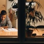 La diferencia entre el patrimonio neto de los propietarios e inquilinos se está ampliando.