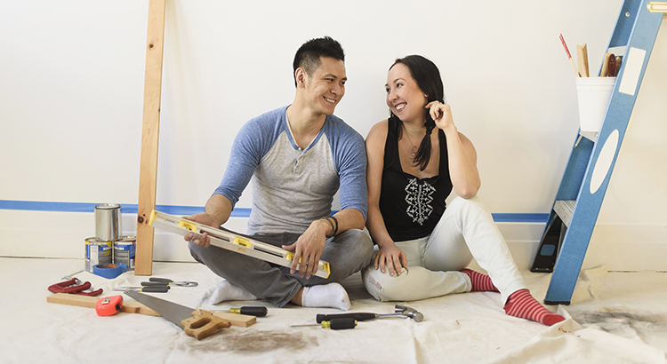 The Best Use of Time (and Money) When It Comes to Renovations | Simplifying The Market