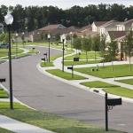 ¿Esta finalmente aumentando el número de casas en venta?
