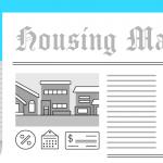 ¿Alguna vez ha visto un mercado de la vivienda como este? [infografía]
