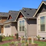 Hay más casas disponibles ahora que las que hubo en la primavera